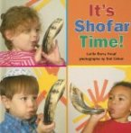 It's Shofar Time!
