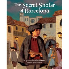 The Secret Shofar of Barcelona
